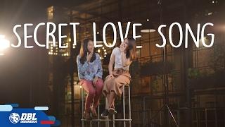 DBL Time Out | Secret Love Song - Little Mix ft. Jason Derulo (Nabila & Bella Cover)
