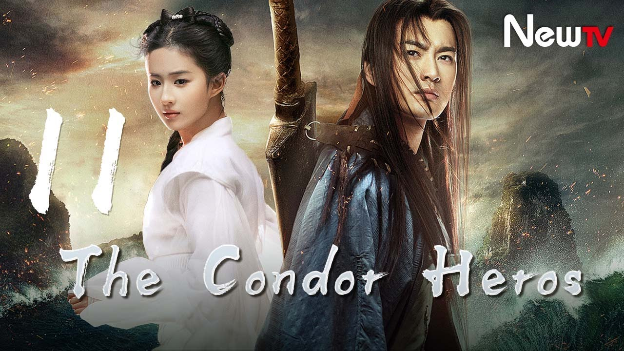 Download 【Eng & Indo Sub】The Condor Heros 11(Huang Xiaoming,Liu Yifei)