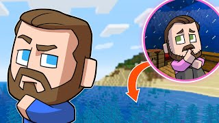 Secret Base Build Off Challenge! | Minecraft