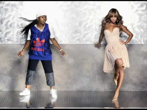 Crazy In Love (Put It In Your Mouth Remix) Dirty - Missy Elliott Feat. Beyonce