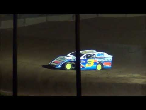250 Speedway Modified Feature 7-13-2018