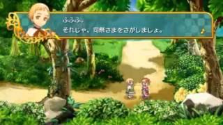 アンティフォナの聖歌姫 ~天使の楽譜 Op A~ プレイ動画1