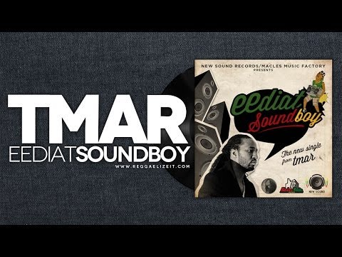 Tmar - EEdiat SoundBoy - New Sound Records / Macles Music Factory - February 2014 [FREE DOWNLOAD]