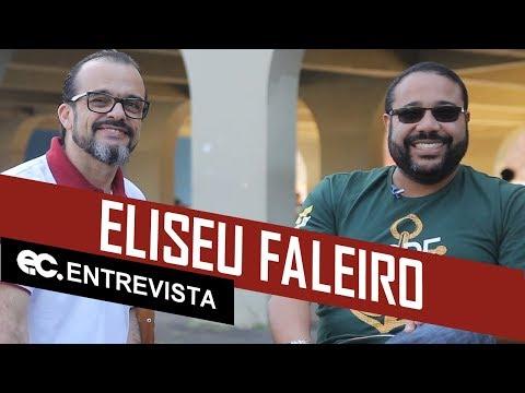 Entrevista PMDM 2018 - Pastor Eliseu Faleiro