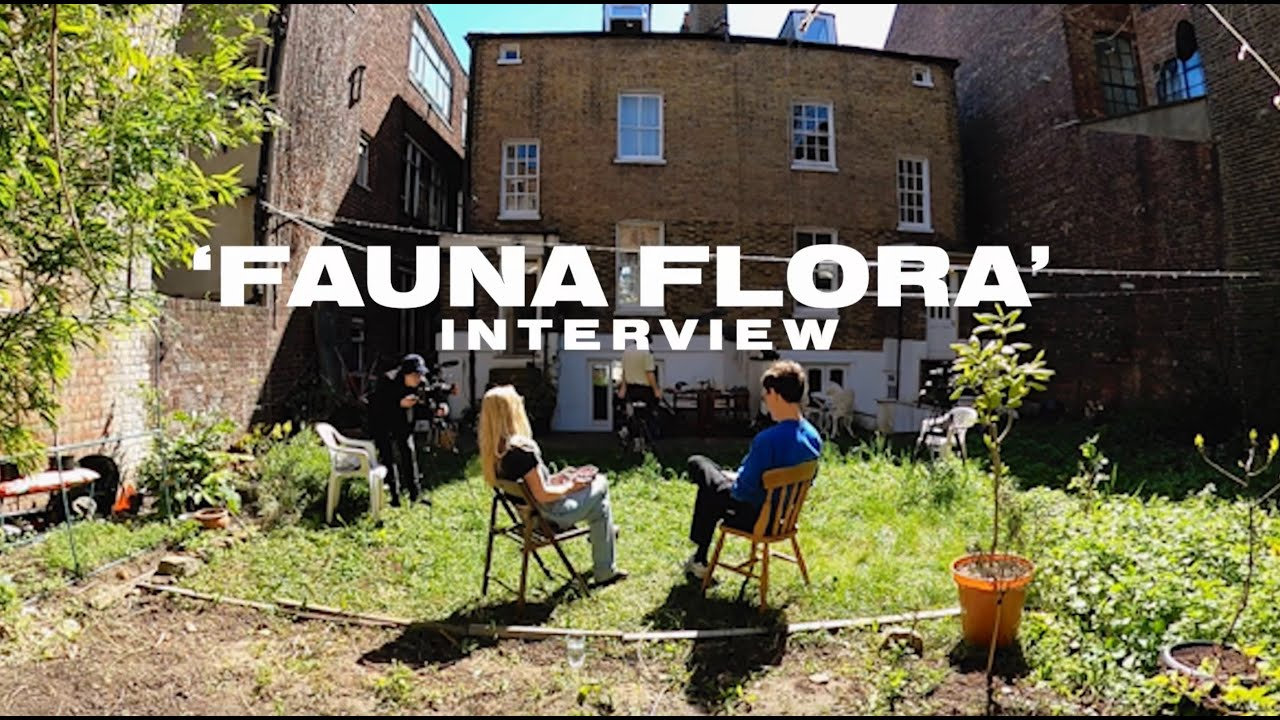 Billie Marten - Flora Fauna (Behind The Album)