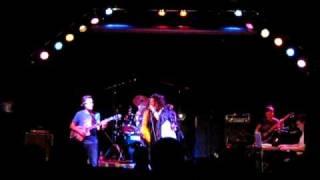 Buried Alive Blues Band feat. Marion La Marché - Halfmoon