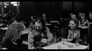 The Tango Lesson - El Flete