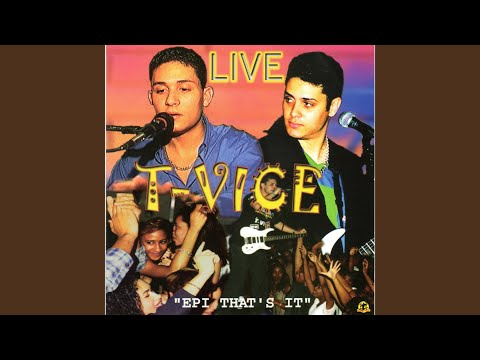 Tu Me Touche (Live)