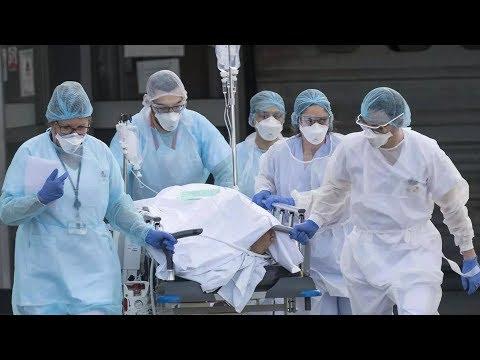 Обращение Хабиба, экстренное развертывание госпителей, массовая дизенфекция. Коронавирус в Дагестане