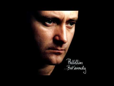 Phil Collins - Another Day In Paradise [Audio HQ] HD