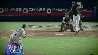 World Over - 2016-07-28 – Hall of Fame Baseball Catcher Mike Piazza with Raymond Arroyo
