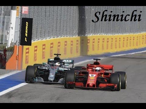Resumen Del GP De Rusia 2018 - Loquendo