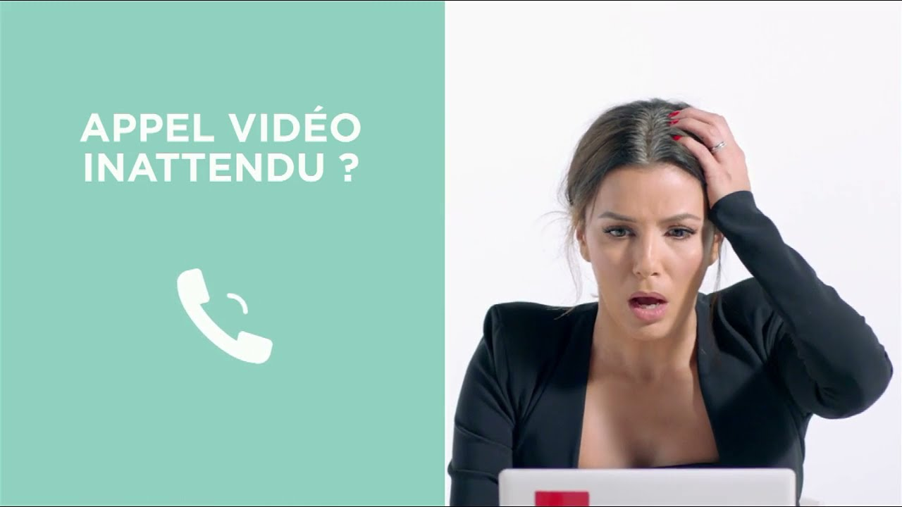 "Musique de la pub Magic Retouch L'Oréal Paris – Eva Longoria ""appel vidéo inattendu?""  Mai 2021"