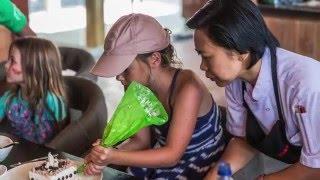 #FAMILYTIME Special Offers at Amilla Fushi, Baa Atoll, Maldives