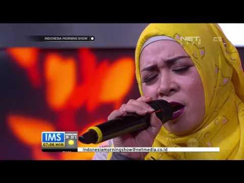 Melly Goeslaw Ft. Anto Hoed - Jangan Ajak Ajak Dia ( Live at IMS )