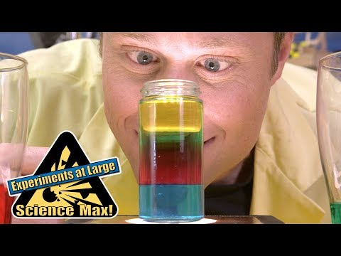Science Max | LIQUIDS AND ELASTICITY | Full Episodes | Kids Science