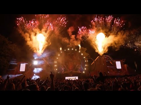 Ultrasonic 2019 Official Aftermovie