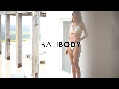 Bali Body 2017 Campaign Shoot BTS
