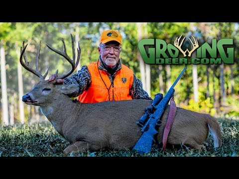 The Big Kentucky Hunt: 8 Does And A Buck Tagged! (Deer Season 2019 #523)