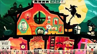 Raphael Benjamin Meyer - Ghost Train (Haunt the House: Terrortown)