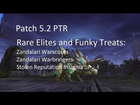 how to download wow ptr