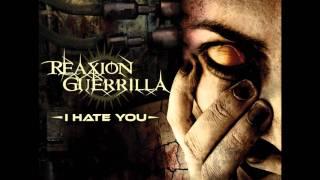 Reaxion Guerrilla - 03) Psycho Destruxion (Feat. Johan Van Roy)