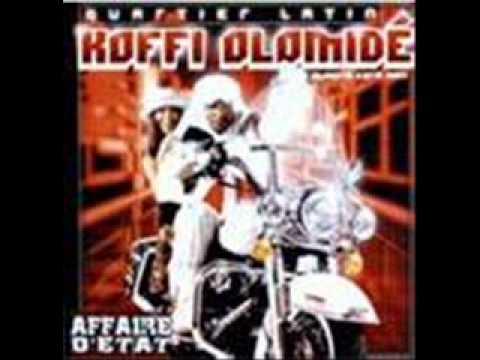 Koffi Olomide- Piwawa