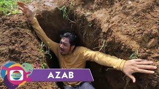 AZAB - Jenazah Ayah Durhaka Terkena Banjir Bandang