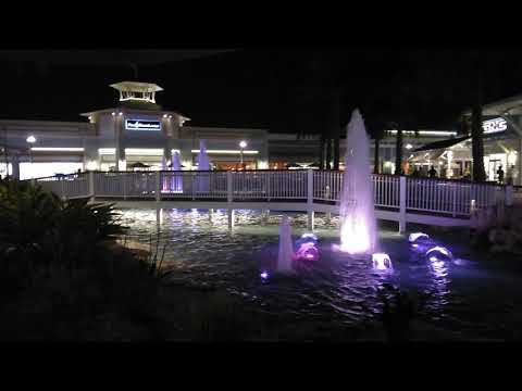 Tampa premium outlet