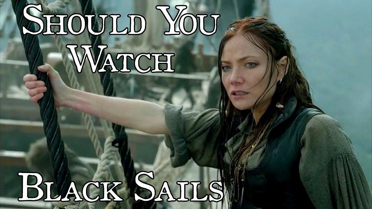 Download Should YOU Watch Black Sails?