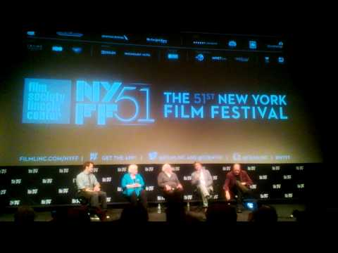 Interview: Alexander Payne, Will Forte and Cast Discuss Nebraska at 51st New York Film Festival