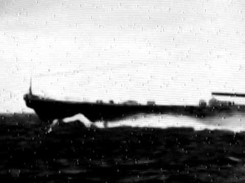 YAMATO 大和 Japanese battleship - part 1