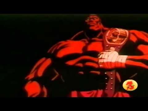 Street Fighter Sigla Italiana completa