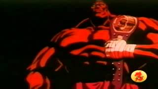 Download Street Fighter Sigla Italiana completa MP3 song and Music Video