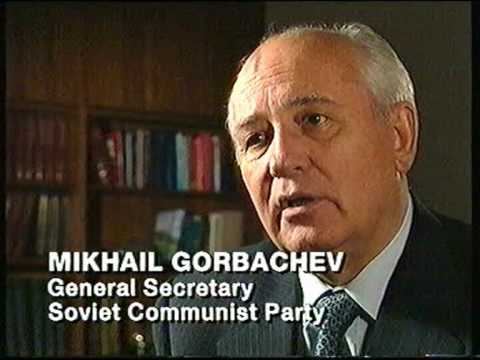 Soviet withdrawal from Afghanistan 1988