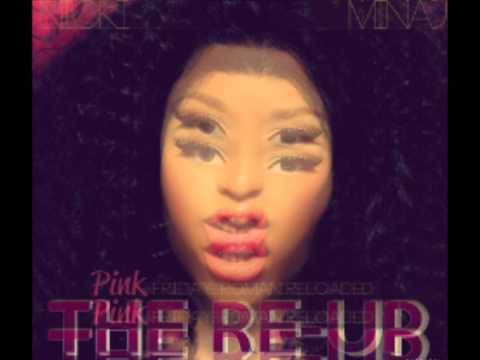 Nicki Minaj  Pink Friday Album High School feat LilWayne download full album