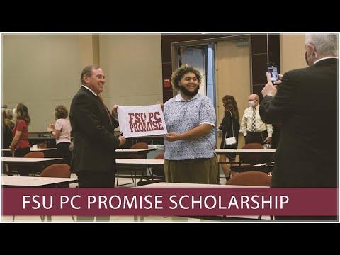 FSU Panama City Promise Scholarship