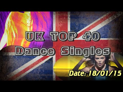 BBC Radio 1 UK Top 40 Singles Chart 06 July (2018)