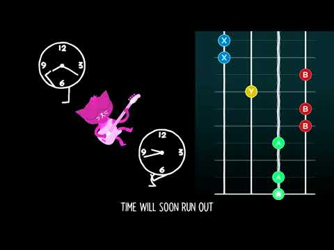 [PC] Night in the Woods - Tick Tock (Perfect)