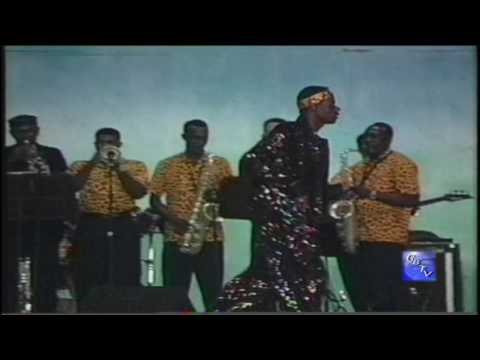 "G.B.T.V. CultureShare ARCHIVES 1993: INSPECTOR  ""Soca Hurricane""  (HD)"
