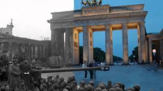 Berlin 1945-2010(Берлин 1945-2010 / Berlin 1945-2010 Музыка: U.n.k.l.e / When Things Explode., 2011-01-24T17:43:26.000Z)