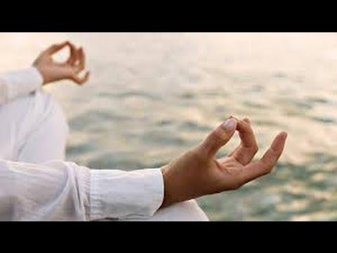 Musica Per Meditazione Dinamica Osho Campane Tibetane e Acqua che scorre, Relax Mentale