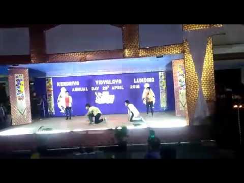 Priyanshu Dutta k v lumding