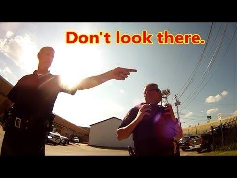 Denton,Tx.-Police Dept