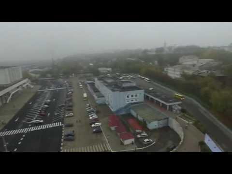 вокзал Владимир