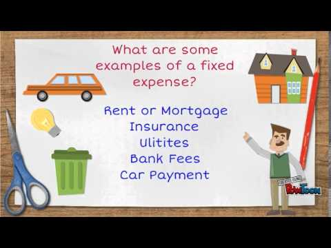 Mortgage Fees Definition