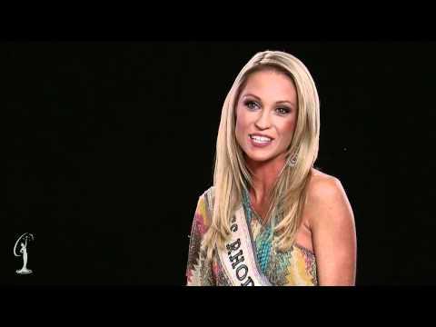Miss Rhode Island USA 2011