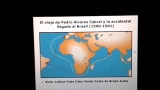 Descubrimiento de los Portugueses