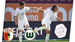 Augsburg 1-2 Wolfsburg | Starke Leistung von Kevin Mbabu!!! | Meine Meinung zum 26 Spieltag