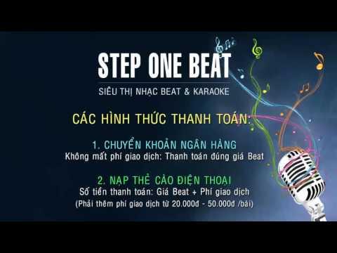[Beat] Hỏi Gió Hỏi Mây - Nguyễn Huy (Phối chuẩn)